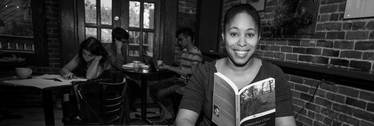Ebonye Gussine Wilkins: Writer, Editor, Publisher