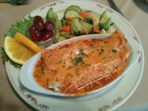 Steinbeck Restaurant: Mancotti, Salinas California