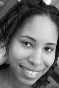 Ebonye Gussine Wilkins Author Photo